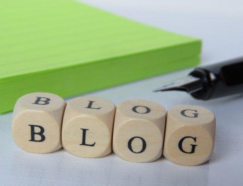 איך תגדילו את קהל הקוראים שלכם בעזרת בלוג?