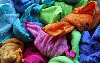 יום המגבת