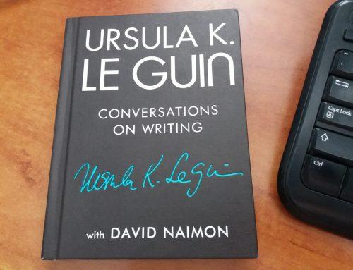 שיחות על כתיבה